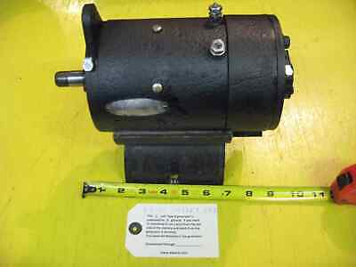 Allis Chalmers Rebuilt Generator 6v B C Ca Wd Wd45 45 1101357 B2141