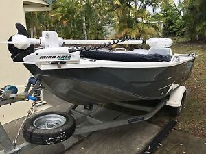 URGENT SALE PRICE REDUCED SEASCAPE VIPER BOAT Capalaba Brisbane South East Preview