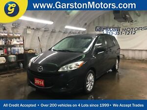 2014 Mazda Mazda5 TOURING*6 PASSENGER*PHONE CONNECT*POWER WINDOW