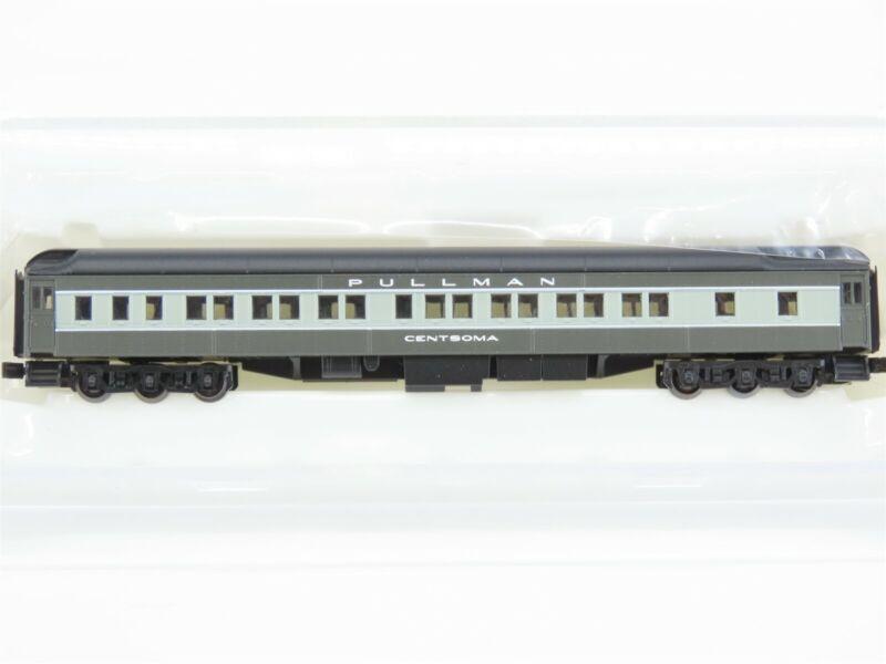 Z Scale American Z Line AZL 71202-3 Pullman Centsoma Passenger Car