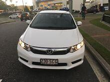 2012 Honda Civic Sedan Eight Mile Plains Brisbane South West Preview