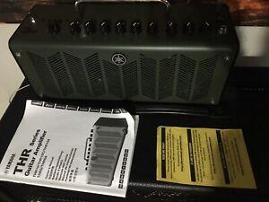 Yamaha THR10X $250 OBO
