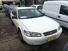 1997 Toyota Camry Sedan LPG/PETROL AUTO - CHEAP Lakemba Canterbury Area Preview