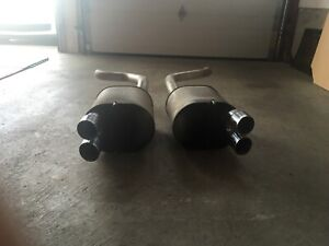 Corvette C6 Exhaust | Kijiji in Ontario  - Buy, Sell & Save