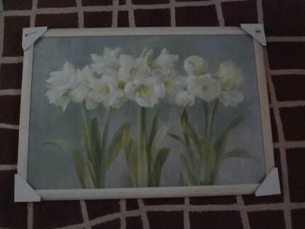 Various framed prints - Art from $10