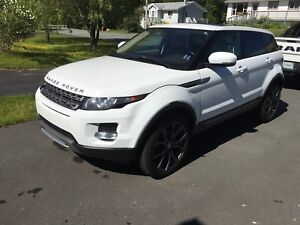 2014 Land Rover Evoque For Sale