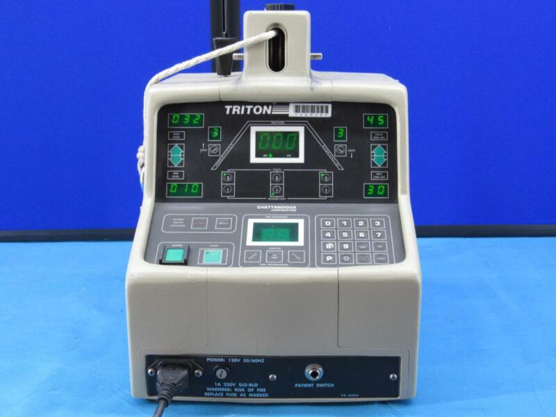 CHATTANOOGA Triton MP-1 Traction Device #4