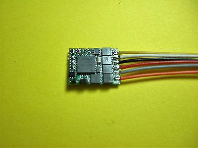 Kühn 82310 Decoder N045, N45, NMRA-DCC Motorola, mit Kabelanschluss. online kaufen