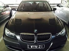 BMW 320i M3 Features not Audi Lexus Mercedes AMG VW Runaway Bay Gold Coast North Preview