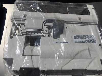 Windsor S12 Chasis Srs 12 Spl 8613973.0 2821 Hg Made In Germany Vacuum Part