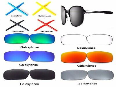 Galaxy Replacement Lenses For Oakley Square Wire 2.0 Sunglasses (Oakley Square Wire 2.0 Polarized Lenses)