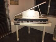Cinderella Baby Grand Piano Australind Harvey Area Preview