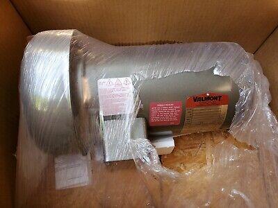 Valley Berkeley Booster Pump 2hp Baldor Motor 3450rpm 460v 3ph 56cz 0992805 New