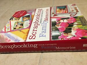 Scrapbooking and Beading Books
