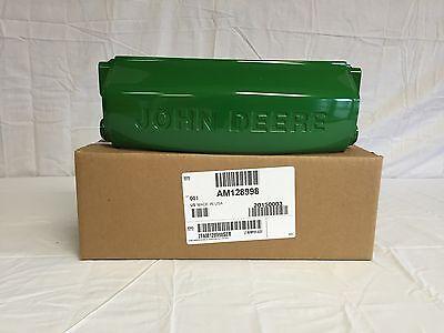 John Deere AM128998 Hood Bumper Hinge LT133 LT150 LT155 LT160 LT166 LT170 LT180