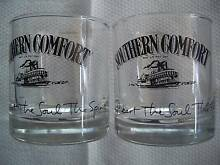 Set of 2 Southern Comfort Glasses Kirwan Townsville Surrounds Preview