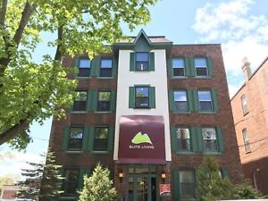 Beautiful 2.5 Bedroom on Germain St. Off Street parking included