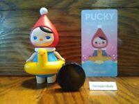 Geburtstagsgeschenk POPMART Action Figuren Pucky Satyr Rory Molly Labubu