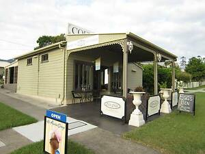 Kerri's Coffee Cottage for sale Ipswich Ipswich Ipswich City Preview