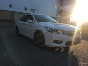 2013 Honda Accord Sport 2.4