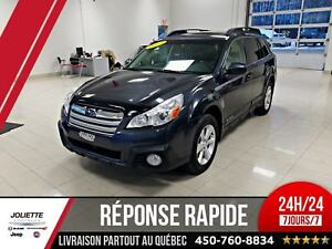 2013 Subaru Outback 3.6R Limited Package (A5), AWD, CUIR, TOIT