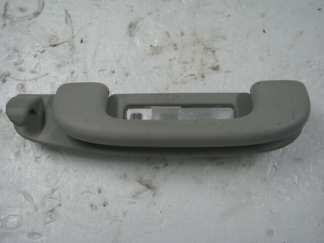 Mercedes ML GL-Class W164 X164 interior roof grab handle A1648100554 used 2006