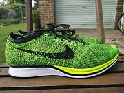 Brand New!! Nike Flyknit Racer Runners - US11.5 Epping Ryde Area Preview