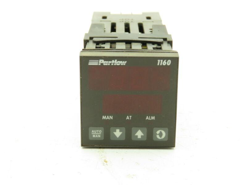 Partlow 1160 Digital Temperature Controller