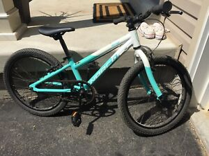 "Norco mirage 20"" kids mountain bike"