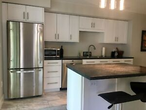 3 Bedroom Luxury Home - Fully Furnished - All Utilities Included