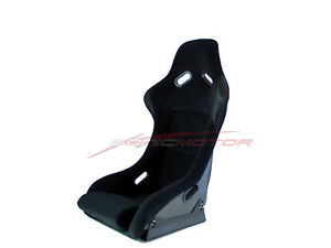 Sonic Motor P2 Full Bucket Seat high quality Racing Seat Single S13 S14 Civic