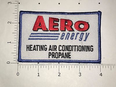 Aero Energy Patch - Heating Air Conditioning Propane