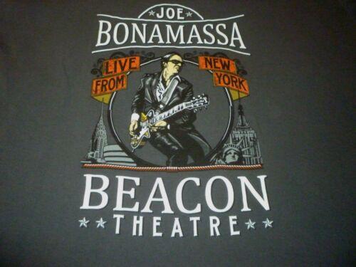 Joe Bonamassa Shirt ( Size Used 2XL ) Very Nice Condition!!!