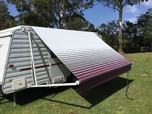Replace your vinyl caravan awning Dometic, Fiamma,A&E Morisset Lake Macquarie Area Preview