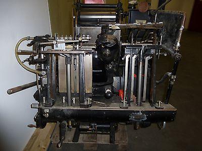 Heidelberger Druckmaschine