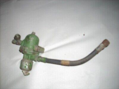 Fuel Strainer John Deere Late 520lp 620lp 720lp 530lp 630lp 730lp Tractor