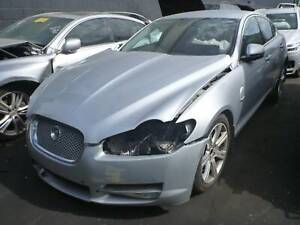 Wrecking (23559) Jaguar XF X250 3.0lt Super Charged Parts Revesby Bankstown Area Preview