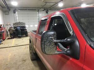 Looking for f-250/350 parts for 6.0L