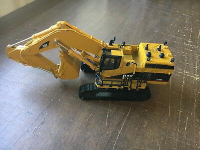 Norscot CAT 5110B Excavator w/ Metal Tracks 1:50th scale diecast model *NO BOX*