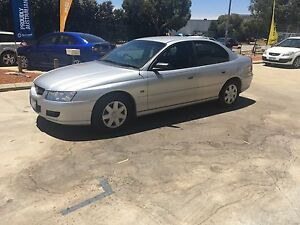 2005 VZ Holden Commodore Sedan Welshpool Canning Area Preview