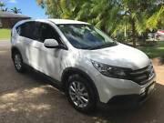 2013 Honda CR-V Vti **12 MONTH WARRANTY** Coopers Plains Brisbane South West Preview