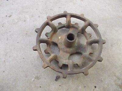 John Deere Tractor Jd Drive Gear Sprocket For Seeder Implement P 1346b