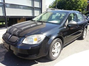 2008 PONTIAC G5 AUTOMATIQUE