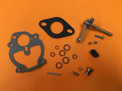Allis Chalmers B C Ca Rc Tractor Complete Carburetor Kit Zenith 9705 9706 Bk22v
