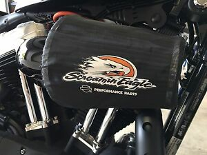 Screamin' Eagle Heavy Breather Performance Air Cleaner Kit Sportster St Albans Brimbank Area Preview