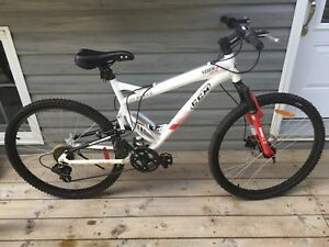CCM Mountain Bike $50.00