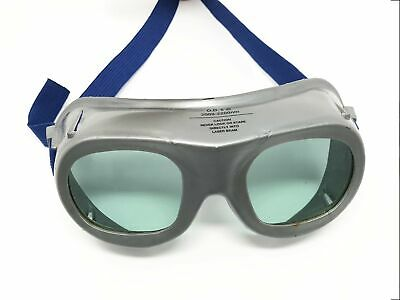 Coherent Laser Safety Glasses Infrared Ir 2000-2200 Nm Goggles Eye Protection