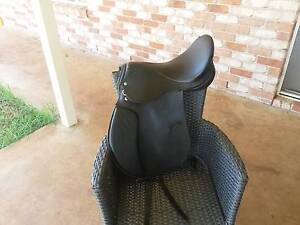 ALL PURPOSE SADDLE Oakey Toowoomba Surrounds Preview
