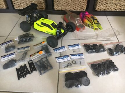 B5m lite race buggy package NO electrics