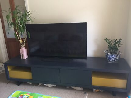 Beyond Furniture Italy TV entertainment unit RRP $2000